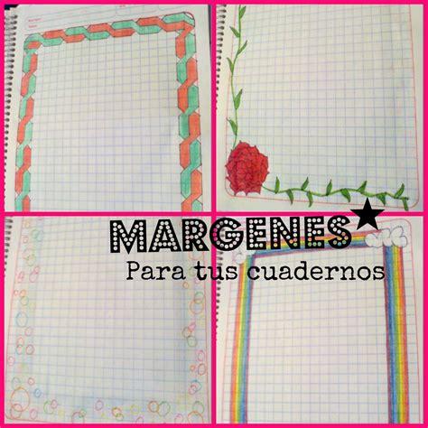Margenes Para Cuadernos   m 225 rgenes para tus cuadernos youtube