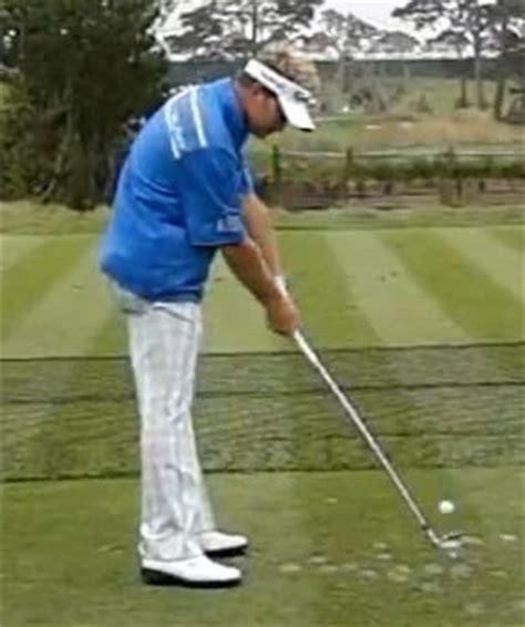 Brian Gay Golf Swing