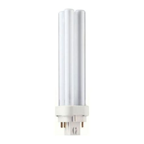 Lu Philips Pl C 13 Watt philips 13 watt neutral 3500k pl c 4 pin g24q 1 energy