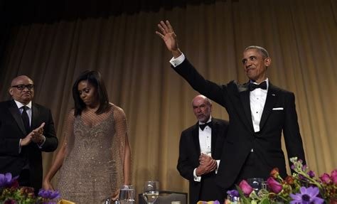 White House Correspondents Dinner Speech by President Obama S Funniest Moments From Prom