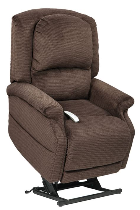 Infinite Position Recliner ameriglide 325 infinite position lift chair