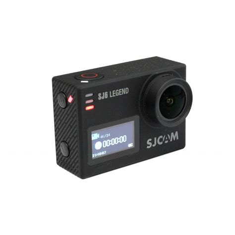 Sjcam Sj6 by Sjcam Sj6 Legend