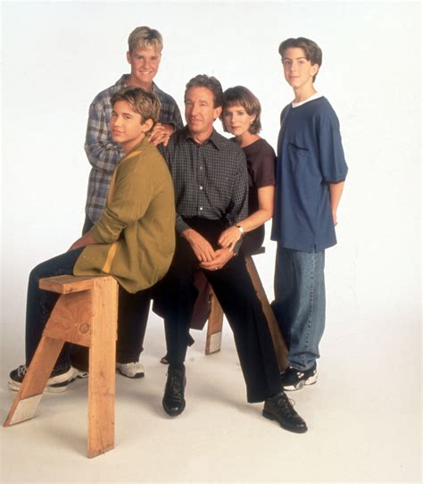 home improvement home improvement home improvement tv show photo