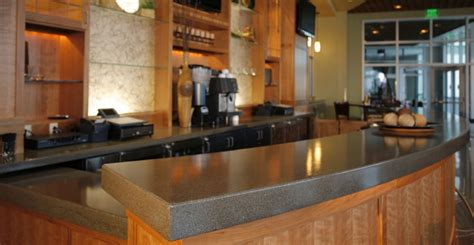 commercial bar tops pictures of commercial concrete projects cheng concrete