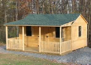 storage sheds lancaster county barns mountain log