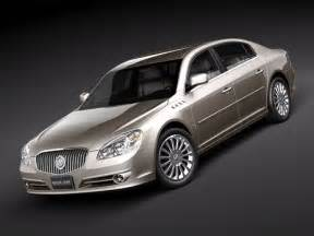 2009 Buick Models Max Buick Lucerne 2009