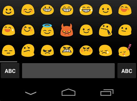emoji apk free 11 emoji apps for android to express yourself easily