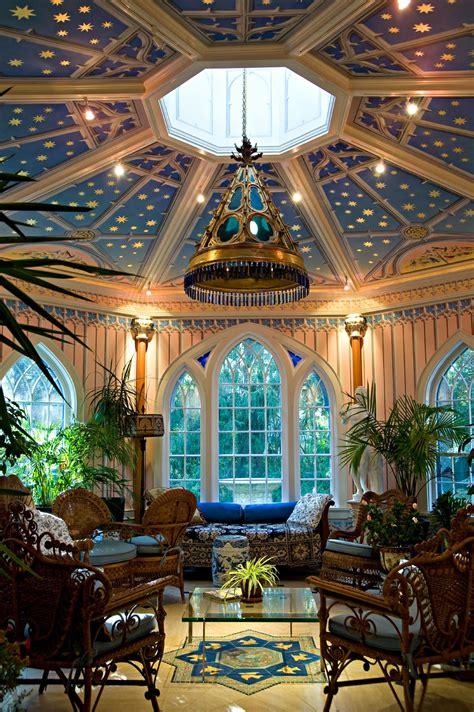 Art Deco Home Interiors stockbridge octagon kristine sprague architect leed ap