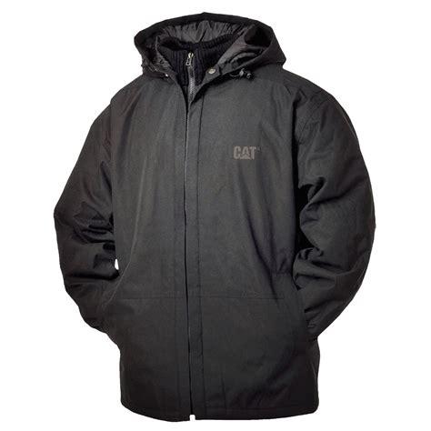 Jaket Zipper Hoodie Sweater Caterpilar Diesel Power 1 caterpillar c1313031 ridge jacket mens jackets fs1759 ebay