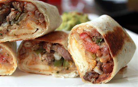 Rice Cooker Omicko By El Diablos mexican beef burrito recipe