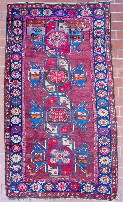 cohen rugs karabagh area chelabi condition colors size m 2 44 x m 1 33 p o r rugrabbit