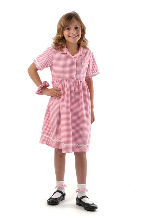 design lab red gingham dress 482 best images about pro con school uniform 6 on