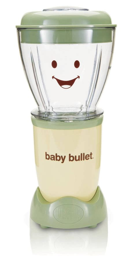 Blender Baby Food the magic baby bullet 20 set blender baby food mixer