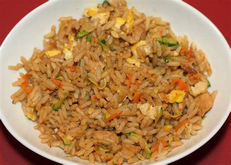 and chicken chicken fried rice recipe dishmaps
