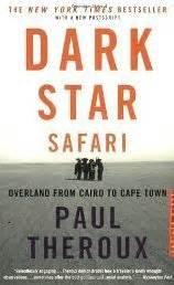libro dark star safari overland 44 best images about b o o k w o r m s on reading lists best travel books and
