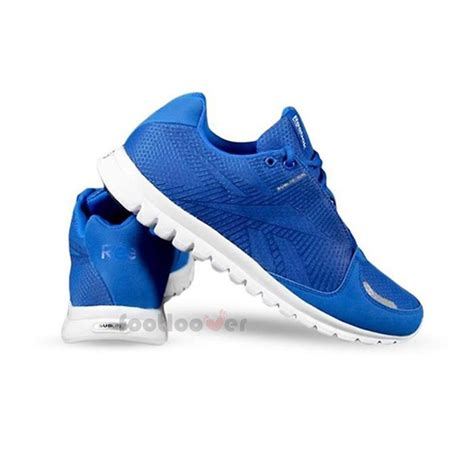 rbk running shoes reebok running shoes blue nolimit nu