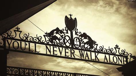 testo you ll never walk alone trailer you ll never walk alone die geschichte eines