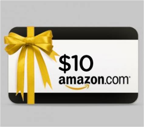10 For 20 Amazon Gift Card - 10 amazon gift card giveaway points with a crew