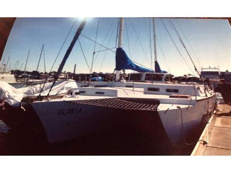 sailboats for sale california 1982 piver trident trimaran located in california for sale
