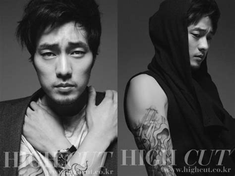 so ji sub tattoo so ji sub reveals meanings his tattoos quot it s the