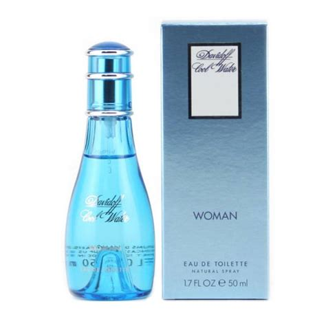 Parfum Refil B Omnia Cristal 60ml cool water for by davidoff edt spray s fragrance kimball