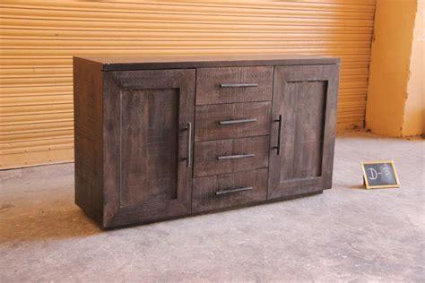 Living Room Furniture Atlanta Ga by Dark Brown Wood Sideboard Horizon Home Furniture