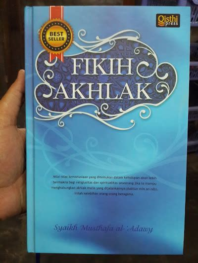 Fikih Birrul Walidain buku fikih akhlak toko muslim title