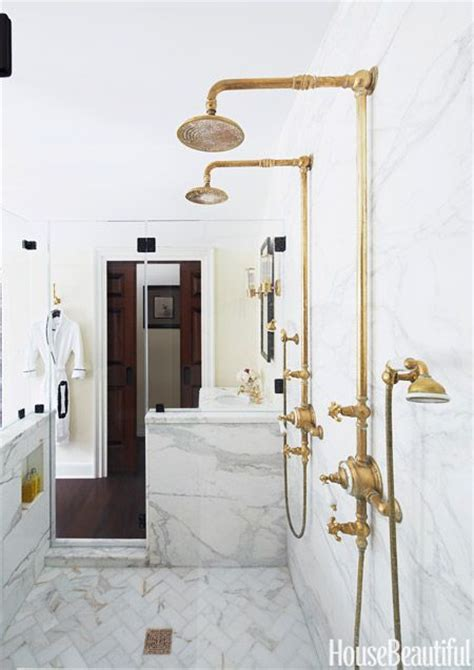 Waterworks Bathroom Fixtures 71 Best Mixing Metals Images On Pinterest Bath Apartment Therapy And Bathroom Ideas