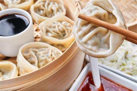 come cucinare ravioli ravioli al vapore ricetta originale cinese