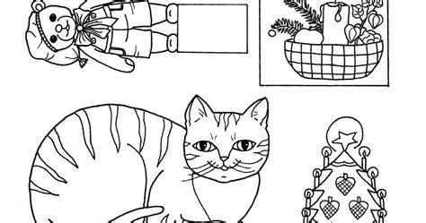 norway christmas coloring page danish christmas coloring pages danish best free