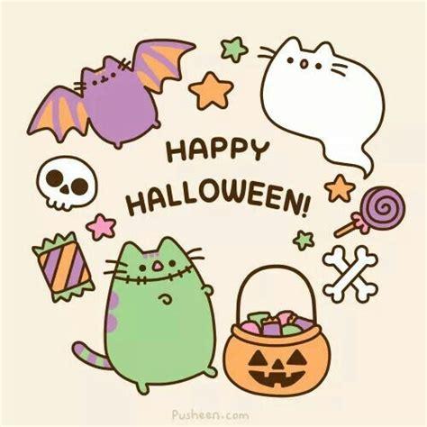 imagenes kawaii halloween 17 best images about pusheen on pinterest costume ideas
