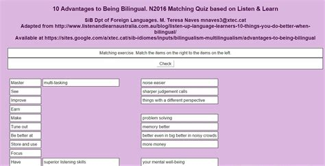 Bilingualism Essay by Benefits Being Bilingual Essay Gcisdk12 Web Fc2