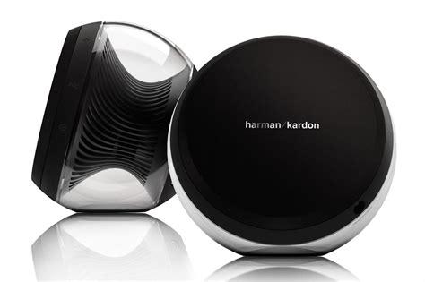 Speaker Aktif Harman Kardon harman kardon s new speakers blend modern tech with