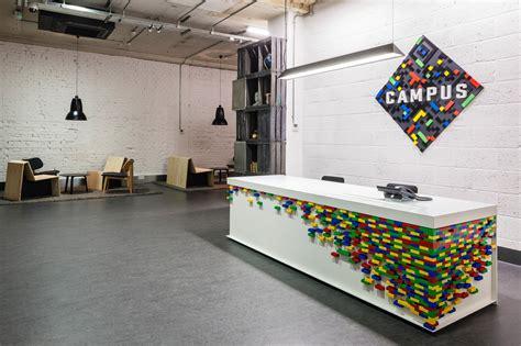 Google Campus in London Officelovin