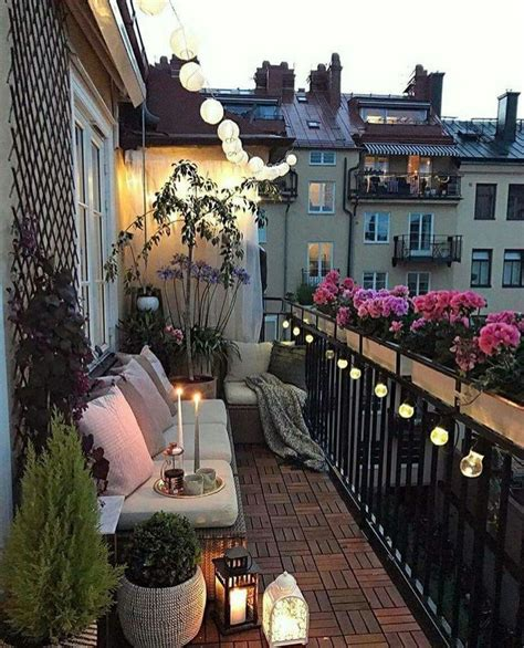 Balkon Dekoration Ideen by Die Besten 25 Balkon Ideen Auf Balkon Balkon