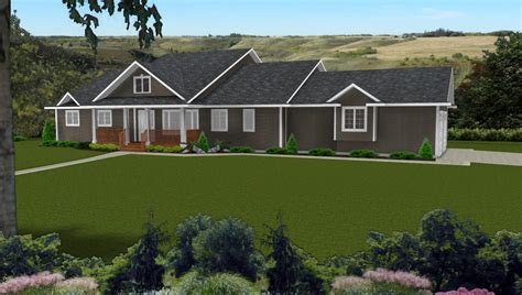 new ranch style house plans single story ranch house plans new ranch style house plan