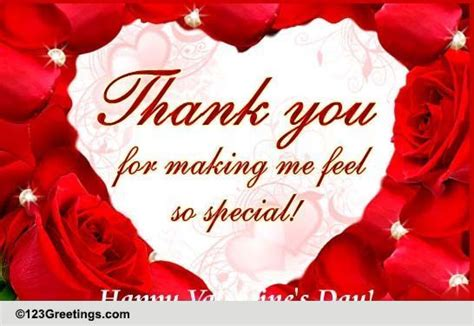 exles of valentines card valentines day thank you 28 images thank you card