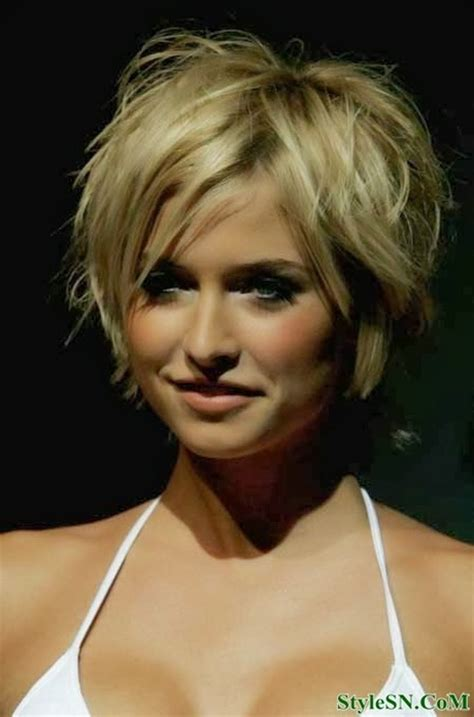 hairstyles in way great short haircuts for women 2014