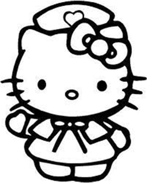 Hello Kitty Nurse Coloring Pages | hello kitty nurse coloring pages google search images
