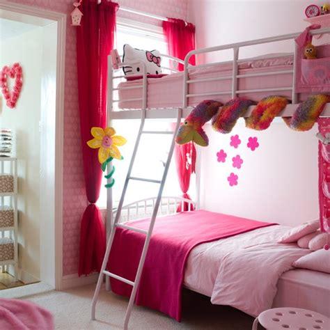 bunk bed girl bedroom ideas 51 stunning twin girl bedroom ideas ultimate home ideas