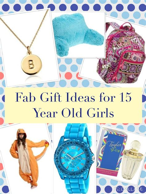 christmas gifts for teenage girls without blowing the