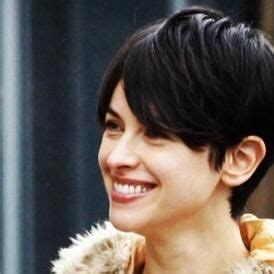 amelia dornan haircut amelia warner s pixie love it hair pinterest