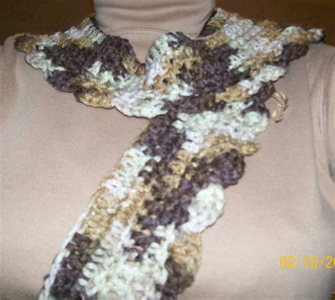 Handmade Crochet Items - handmade crochet scarf fashion scarf and 50 similar items