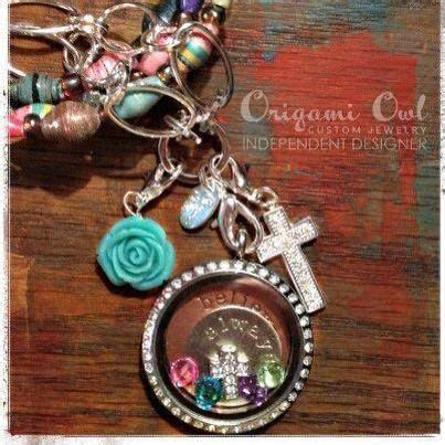 Origami Owl Necklace Display - 10 best origami owl jewelry bar display images on