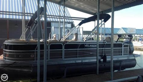 xcursion pontoon for sale xcursion boats for sale boats