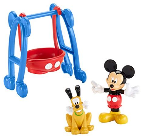 mickey mouse swing fisher price disney mickey mouse clubhouse silly swing
