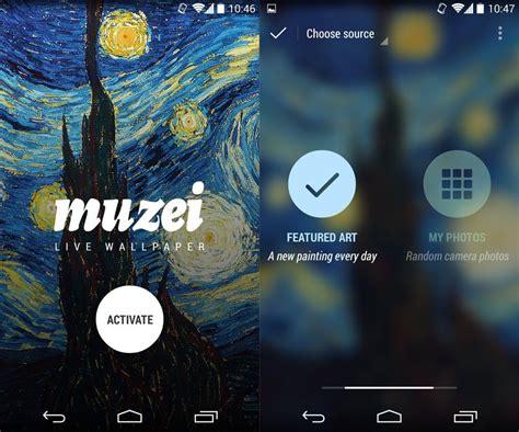 wallpaper android uptodown haz que cada d 237 a luzca diferente tu tel 233 fono con muzei