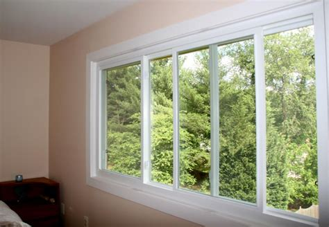 Big Sliding Windows Decorating Slider Windows Thompson Creek Window Company