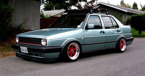 stanced volkswagen jetta stanced mk2 vw jetta car interior design