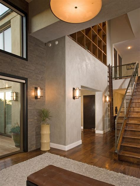 Contemporary Foyer Contemporary Foyer Lighting Ideas Modern Contemporary
